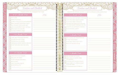 The 8 best wedding planners book