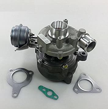 Amazon.com: GOWE Turbocharger for Super Turbocharger turbo charger 454231 GT1749V For Audi A6 A4 VW passat B5 B6 C5 1.9 TDI 454231-0005 Turbo: Home ...