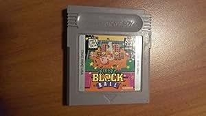 Amazon.com: Kirby's Block Ball: Video Games