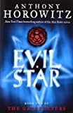 The Gatekeepers #2: Evil Star
