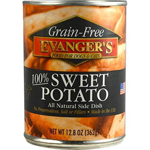 Evanger's GrainFree Sweet...