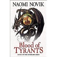 Blood of Tyrants: Book 8