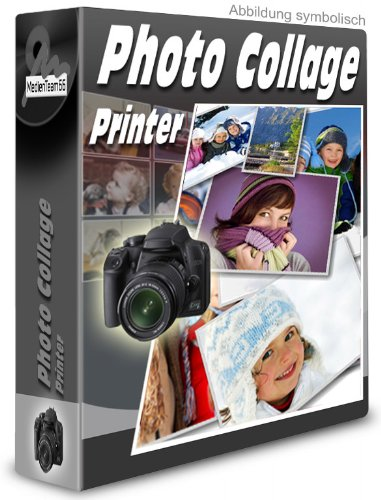 Photo Collage Printer 2.0