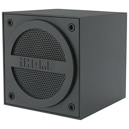 iHome Bluetooth Rechargeable Mini Speaker