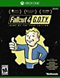 Best Games For Xboxes - Fallout 4 Game of The Year Edition Review