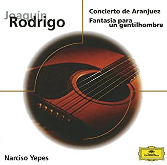 concierto de aranjuez narciso yepes mp3