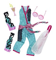 Monster High Lagoona Blue Fashion Pack