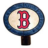 MLB Boston Red Sox Art-Glass Nightlight