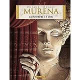 Murena 01 : La pourpre et l'or