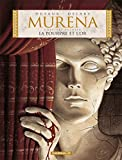Murena, tome 1 : La Pourpre