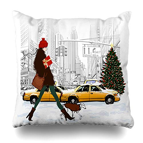Buy shopping street in new york