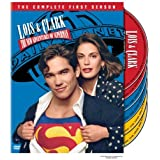 Lois & Clark: The New Adventures of Superman: Season 1 by Warner Home Video