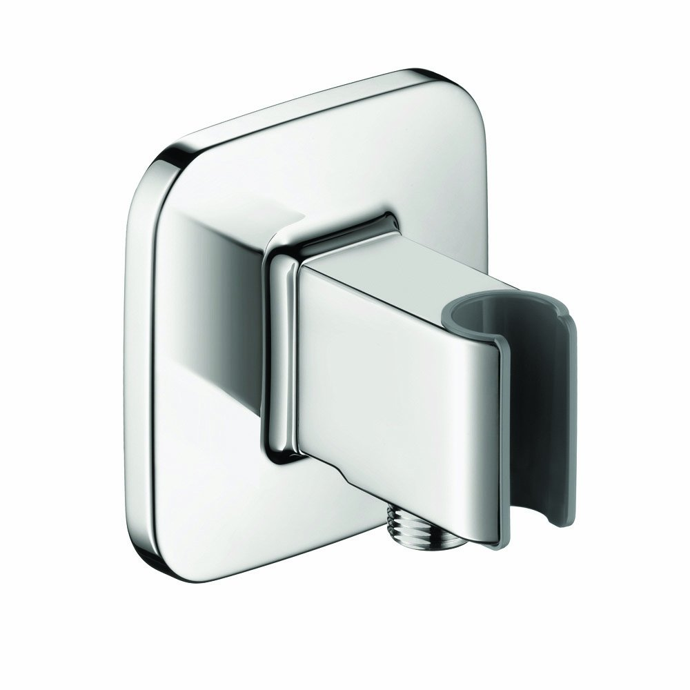 Axor 19622001 Bouroullec Porter with Outlet, Chrome by AXOR