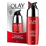 Olay Regenerist Micro-Sculpting Facial Serum Fragrance-Free 1.7 Fl Oz
