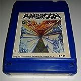 Ambrosia - 1974 - 8 Track Tape 8-434