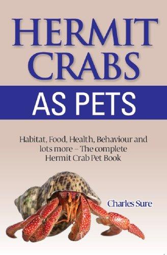 FREE Hermit Crab Care: Habitat...