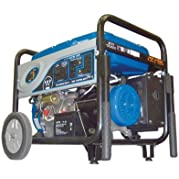 Westinghouse WH7000EC, 7000 Running Watts/8500 Starting Watts, Gas Powered Portable Generator, CARB Compliant