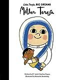 #9: Mother Teresa (Little People, Big Dreams)