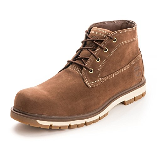 Timberland Chukka nubuck Radford Mens Boot Medium Brown rrFaPqfxT