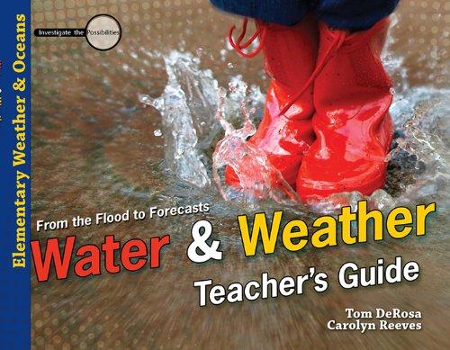 Weather Teachers Guide - 5