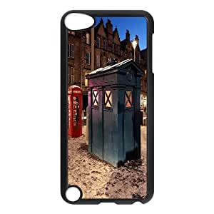 Police box Police call box phone Case Cover For Samsung Case For Ipod Touch 5th RCX043021