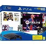 EA Sports Fifa 21 500GB PS4 Bundle (PS4)
