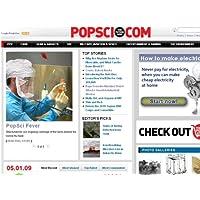 PopSci.com
