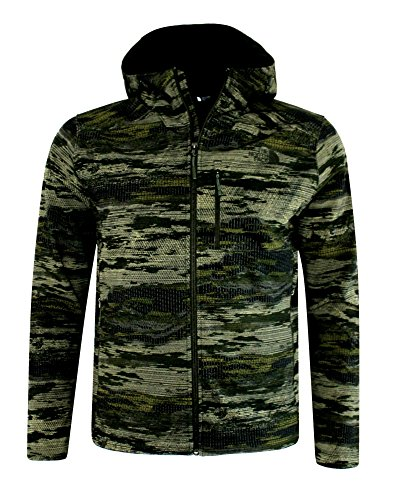 North Face Apex Bionic 2 Soft Shell HOODED Jacket HOODIE ...