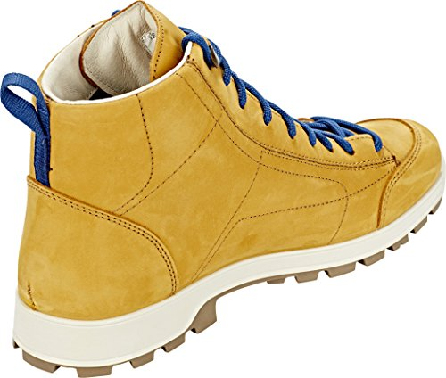 High Colorado Sölden Mid High Tex Shoes Men Brown 2018 JE9dKvK