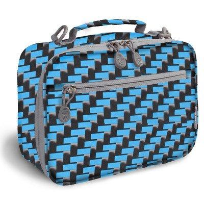 Cody Lunch Bag with Shoulder Strap Color: Bondi
