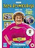 Mrs Brown's Boys - Series 2 [2012]