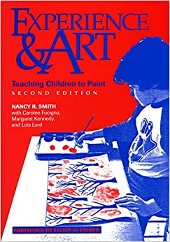 Experience And Art: Teaching Children To Paint Epub Descargar Gratis