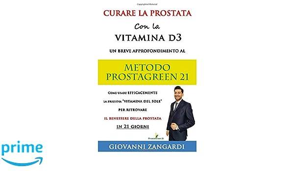 come trattare la prostata con green 3 3 en