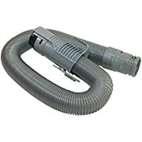 Vacuum Cleaner Hose Assembly fit Dyson DC07 Vacuum Cleaners Grey,replace # 904125-51, 911862-10, 904125-14, 904125-07