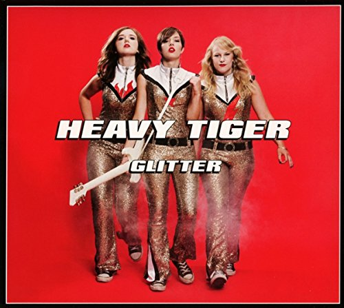 Heavy Tiger - Glitter (2017) [WEB FLAC] Download