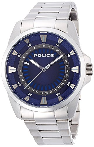 POLICE watch 14527JS-03M Men's [regular imported goods]