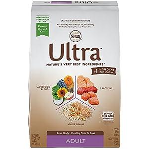 NUTRO ULTRA Adult Dry Dog Food