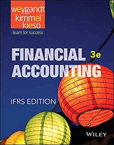 Weygandt financial 2e ifrs ebook weygandt paul d kimmel donald e kieso 9781118285909 amazon com books array amazon com financial accounting ifrs 3rd edition ebook jerry j rh fandeluxe Choice Image
