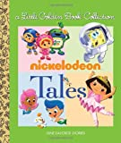 Nickelodeon Little Golden Book Collection (Nickelodeon), Molly Reisner and Geof Smith, 0375851208