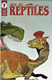 Age of Reptiles #3 January 1994