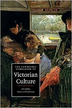 =HOT= The Cambridge Companion To Victorian Culture (Cambridge Companions To Culture). makes About Press unica Busca great Anita