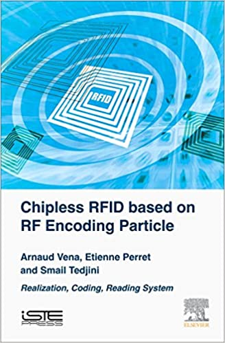 Amazon com: Chipless RFID based on RF Encoding Particle