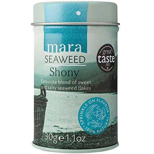 Mara Seaweed Shony - 30g (Mara Online)