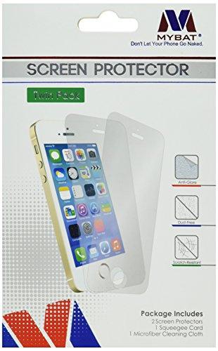 Mybat Screen - MyBat Screen Protector for LG LS770 (G Stylo) - Retail Packaging - Clear