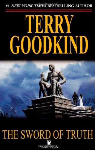 Naked Empire by Goodkind, Terry - Bibliocom