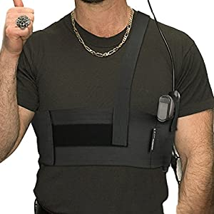 LINIXU Deep Concealment Shoulder Holster