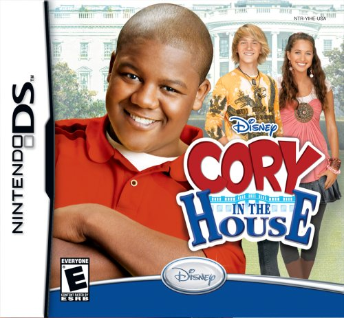 Cory in the House - Nintendo - Washington Outlet In