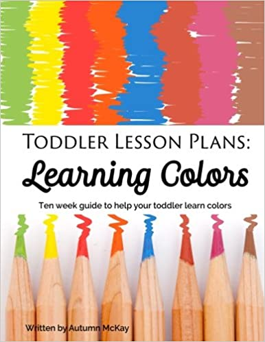 toddlers lesson plans