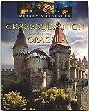 Mythen & Legenden - TRANSSYLVANIEN - Im Reich von DRACULA - Ein hochwertiger Fotoband mit über 110 Bildern auf 128 Seiten - STÜRTZ Verlag