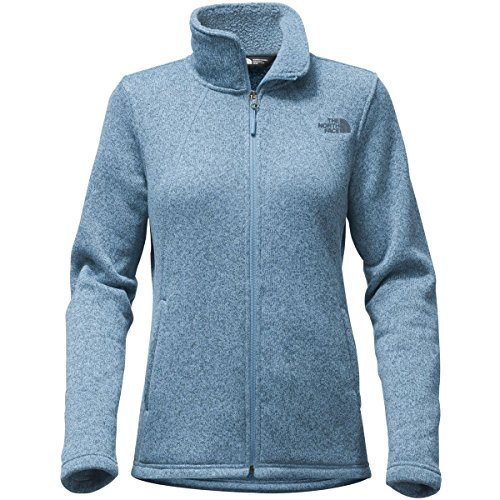 Jacket NORTH Provincial 2018 Women winter Blue grey THE jacket FACE Heather Crescent tOHdTqwzfq
